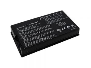 Replacement A32-F80 Laptop Battery for Asus F80 N60 X82 F80Cr  K41 X61S series