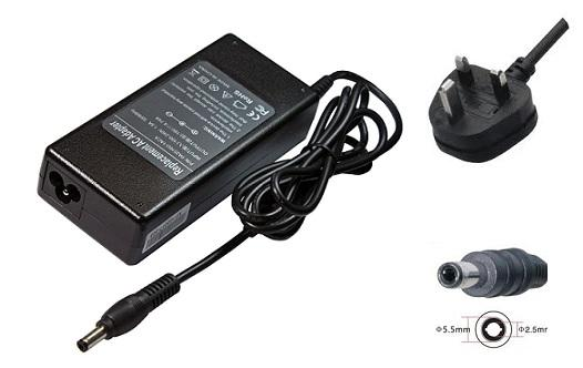 19V 4.74A 90W 5.5mm*2.5mm AC Laptop adapter for Acer Asus HP Compaq