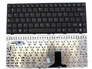 Replacement Laptop Keyboard 04GOA1L2KUS00-3 For Asus EEE PC EPC 1005PEB 1005PE-B 1001HA 1005HA
