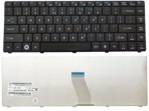 Replacement Laptop Keyboard N1S82.01D For Acer eMachines D525 D725 4732 4732Z D726 Gateway NV40 NV48