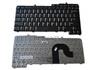 Replacement Laptop Keyboard OTD459 For Dell Inspiron 1300 B130 B120 BN120 D520 D520N TD459 PP17L