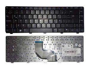 Replacement Laptop Keyboard V100830AS1 For Dell Inspiron 14R N4010 N4030 N5030 M5030 N3010 M4010R