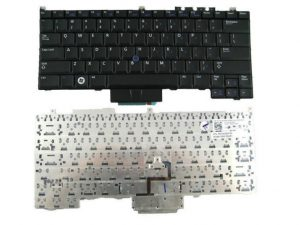 Replacement Laptop Keyboard PK130FN1A00 For Dell Latitude E4310 E4200 P6VGX 0P6VGX N7520