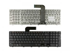 Replacement Laptop Keyboard 454RX For Dell XPS 17R L702X Inspiron 17R 5720 N7110 7720 Vostro 3750