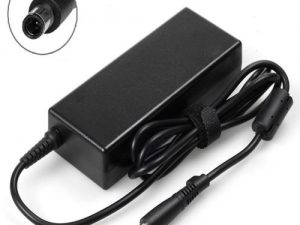 Replacement HP AC Adapter Charger 65W 18.5V 3.5A 7.4mm*5.0mm