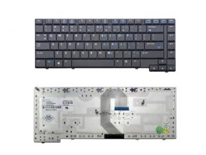 Replacement Laptop Keyboard 443811-001 For HP Compaq 6710B 6715B 6710S 6715S 6515B 6510B 6515S