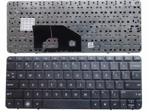 Replacement Laptop Keyboard 588115-001 For HP Compaq Mini 210 210-1000 210-1000VT 210-1010NR 210-1018CL
