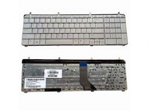 Replacement Laptop Keyboard 533998-001 For HP DV7-2000 DV7-2100 DV7-2200 DV7-3000 DV7-3100