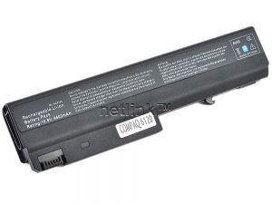 Replacement 360482-001 Laptop Battery for HP Compaq NC6120 NC6140 NC6200 series