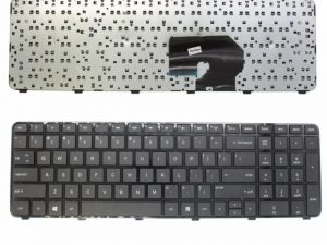 Replacement Laptop Keyboard 664264-001 For HP Pavilion DV7 6000 DV7-6200 DV7-6143 DV7-6163 DV7-6178