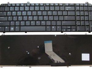 Replacement Laptop Keyboard 530580-001 For HP Pavilion DV6-1000 DV6-2000 DV6T DV6t-1200 DV6-1201au