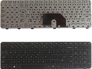 Replacement Laptop Keyboard 634139-001 For HP Pavilion Dv6 Dv6-6000 DV6-6100 DV6-6200 DV6-6b00