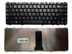Replacement Laptop Keyboard 25-009758 For IBM Lenovo Ideapad Y450 V460 B460 Y450G Y550 Y550A Y560P