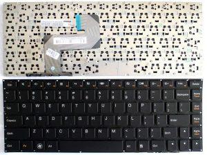 Replacement Laptop Keyboard 40.4PJ24.XXX For Lenovo IdeaPad U400 U400S U400C