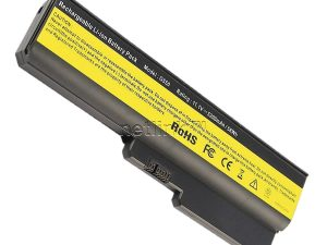 Replacement PA5024U-1BRS Laptop Battery for LENOVO IDEAPAD B460 G430 550A Z36 series