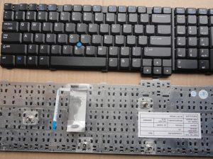 Replacement Laptop Keyboard 450471-001 For HP Compaq 8710 8710P 8710W NX9420 NX9440 NW9440