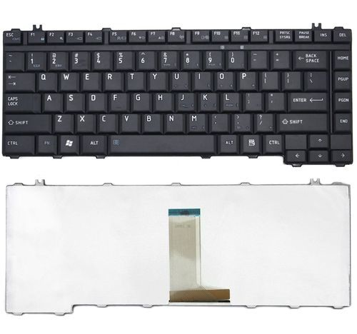 Replacement Laptop Keyboard MP-06863 For Toshiba Satellite A200 M200 M300 L200 L300