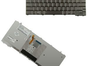 Replacement Laptop Keyboard V000160140 For Toshiba E100 E150 E105