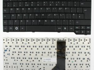 Replacement Laptop Keyboard NSK-F300L For Fujitsu Esprimo V6515 V6535 D9510 P5710 PA3515 V6505 Sa3650