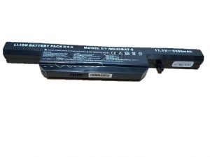 Replacement W540BAT-6 Laptop Battery for CLEVO W540 W540EU W550 W550EU series
