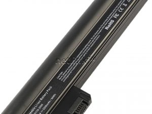 Replacement HSTNN-CB1ULaptop Battery for HP Mini 110-3000 110-3100 Compaq Mini CQ10-400 CQ10-500 series