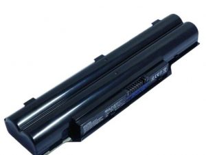 Replacement CP567717-01 Laptop Battery for FUJITSU LifeBook A532 AH532 AH532/GFX