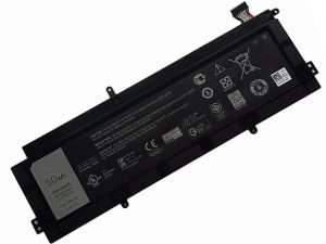 Replacement 01132N Laptop Battery for Dell Chromebook 11 series