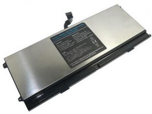 Replacement 0HTR7 Laptop Battery for Dell XPS XPS 15z XPS L511Z Series