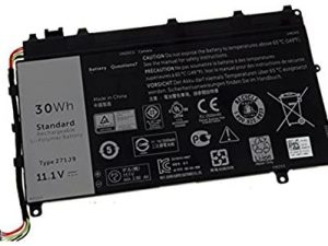 Replacement 271J9 Laptop Battery for Dell Latitude 13 7000 Latitude 13 7350 Series