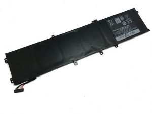Replacement 4GVGH Laptop Battery for Dell XPS 15 9550 Dell Precision 5510 1P6KD 01P6KD