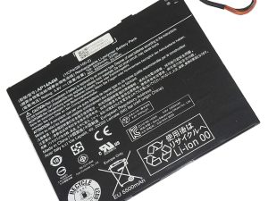 Replacement AP15B8K Laptop Battery for Acer Aspire Switch 11 SW5-173 11 SW5-173-632W 10 SW5-011 series