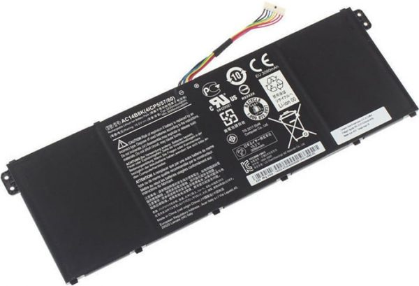 Replacement Acer Aspire S1-521, Extensa 2519, Acer Chromebook 13, Aspire E3-111 Laptop battery