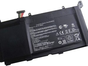 Replacement B31N1336 Laptop Battery for Asus VivoBook V551LA R553L R553LN S55IL S551LN-1A K551LN series