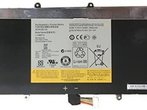 Replacement L11M4P13 Laptop Battery for Lenovo IdeaPad Yoga 11 11S Yoga11-ITH Ultrabook series
