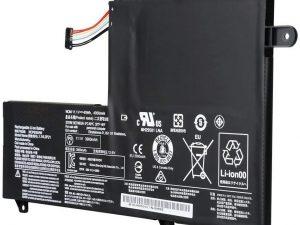 Replacement Battery L14L3P21 Laptop Battery for Lenovo Flex 3-1470 Flex 3-1570 Edge 2-1580