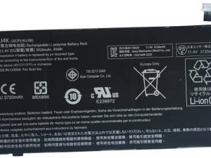 Replacement FLIW AP13J4k Battery Compatible with Acer Chromebook C720 C720P C740 KT00304001