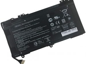Replacement SE03XL Laptop Battery For HP 14-al000 14-al100 14-al027tx W9T87EA X3N08EA series