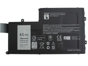 Replacement TRHFF Laptop battery for Dell Inspiron 5447 5545 5547 5548 N5447 N5547 series