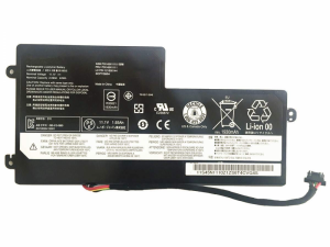 Replacement 45N1108 Laptop Battery for Lenovo ThinkPad X250 series