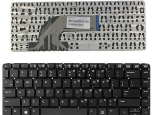 Replacement Laptop Keyboard 721520-161 for HP ProBook 640 G2 645 G2 430 G4 440 G4 440 G2 445 G1 445 G2