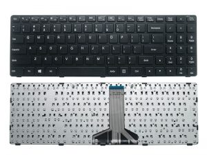 Replacement Laptop Keyboard SN20J78609 for Lenovo Ideapad B50-30 B50-80 B50-50 B50-10 B50-50 300-15