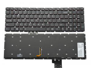 Replacement Laptop Keyboard 25215988 for Lenovo Y50C Y50 U530 U530P Y50-80 Y50-70AS U530P-IFI
