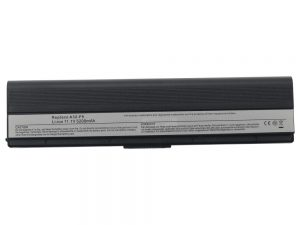 Replacement 07G016NP1865 Laptop Battery for ASUS A31-F9 A31F9 A31 F9 A32-F9 A32F9 A32 F9 A32-T13 series