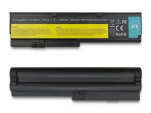 Replacement 42T4534 42T4535 Battery for Lenovo IBM Thinkpad X200 X200s X201 X201i X201s Laptop