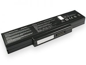 Replacement A32-K72 Laptop Battery for ASUS A72 K73 N71 N73 X77 Series
