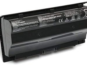 Replacement A42-G75 Laptop Battery For Asus G75 3D G75V 3D G75V G75VW Series