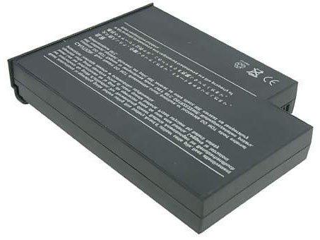 Replacement F4486 F4486A Battery for HP Pavilion PAVILION ZE1000 Aspire 1300Serie Gateway Solo 1400 Fujitsu Amilo M6300
