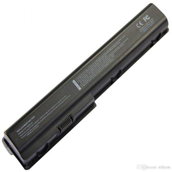 Replacement HSTNN-C50C Laptop Battery for HP Pavilion DV7 DV7-1000 HDX18 HDX18T-1000 Series
