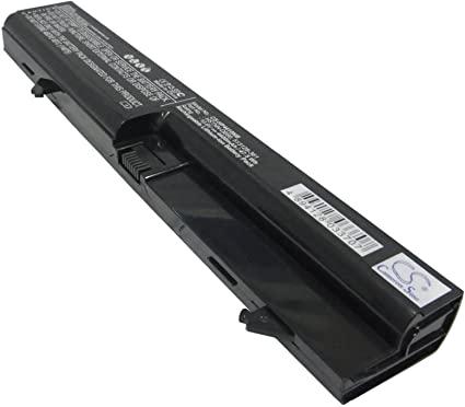 Replacement HSTNN-DB90 HSTNN-XB90 Battery for ProBook 4410s 4411s 4415s 4416s Laptop