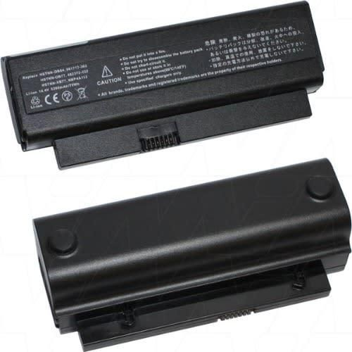 Replacement HSTNN-I69C Laptop Battery for HP Compaq Business Notebook 2230s Compaq Presario CQ20 Series